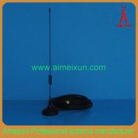 Buy cheap Ameison 2.4GHz 5dBi Rubber Duck WiFi Antenna for wireless USB adapter or router from wholesalers