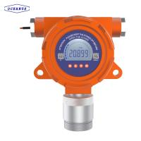 Buy cheap OC-F08 Fixed Hydrogen Fluoride(HF)gas detector used the original imported sensor from wholesalers