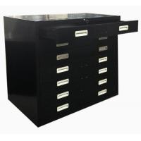 Buy cheap 7 drawer steel plan drawing cabinet product