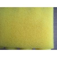 Buy cheap Polyester Oil Suction Filter Sponge Material Net In Automotive Industry from wholesalers