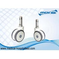 Buy cheap Medical Equipment Hooded Ball Casters from wholesalers