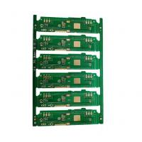 Buy cheap Electronic Multilayer HDI Board With Controlled Impedance from wholesalers