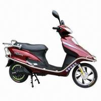 Buy cheap 48/60V Electric Motorbike Scooter with 350 to 450W Power from wholesalers