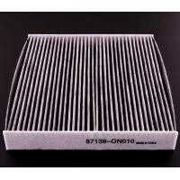 Carbon durable cabin efficient grey air filter for car for Lexus is250 cabin air filter