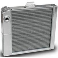 Buy cheap Aluminum Radiator With Aluminum Fins  from wholesalers