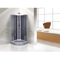 Buy cheap Commercial Residential 850 X 850 Quadrant Shower Enclosure With Massage Jets from wholesalers
