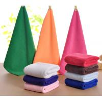 Buy cheap Small Microfiber Home Kitchen Household Cleaning Tools Cleaning Cloths Cleaning Towel from wholesalers