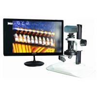 Buy cheap Bright Light 3D Digital Microscope With Panasonic Sensor 1920*1080 from wholesalers