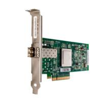 Buy cheap QLE2560 8Gbps single-port Fibre Channel PCI-Express Host Bus Adapter from wholesalers