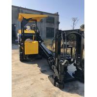 Buy cheap Lower Fuel Consumption Hdd Drilling Machine , 3 Speed Mode Directional Boring Machine from wholesalers