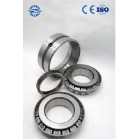 Buy cheap Chrome Steel Rust Prevention 32210 Tapered Roller Bearing For Rolling Mill from wholesalers