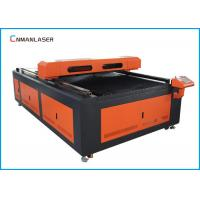 Buy cheap Customized 1325 100w 150w Metal Acrylic Wood Laser Cutting Machine from wholesalers