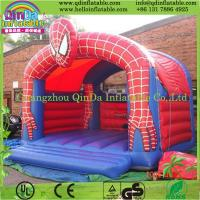 Buy cheap New Hot Selling Inflatable Castle of Renting, Commercial Show and Trade Show from wholesalers