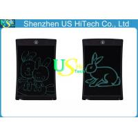 Buy cheap Boogie Board 8.5 Inch LCD Writing Tablet Funny 115g Electronic Memo Pad from wholesalers