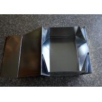Buy cheap General Carton Small Cardboard Gift Boxes Hard Paper Compact Design from wholesalers
