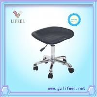 Buy cheap fashionable salon furniture chair barber styling chair stool from wholesalers