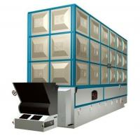 Buy cheap Oil Fired Water Boiler Steam Heat Boilers product