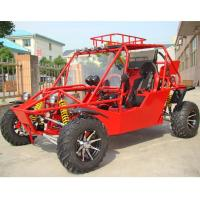 Buy cheap Fuel Injection Engine Water Cooled Go Kart Buggy With Foot Operated Clutch 800CC from wholesalers