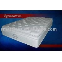 Buy cheap One-Pillow Top Spring Mattress from wholesalers
