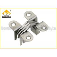 Buy cheap Italian type Ice Box Freezer Stainless Steel Concealed Hinges 180 Degree from wholesalers