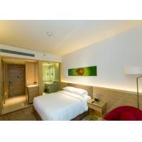 Modern White Bedroom Furniture , Full Size Designer Bedroom Furniture Sets