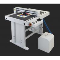 Buy cheap Plug And Play Flat Bed Die Cutting Machine Simple Installation from wholesalers
