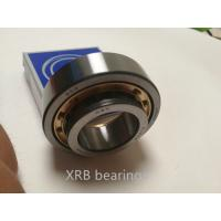 Buy cheap Steel Single Row Cylindrical Roller Bearing For Locomotive And Rolling Stock from wholesalers