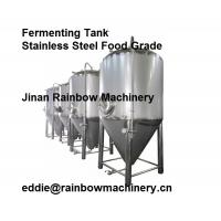 Buy cheap Micro Beer Brewing Equipment from wholesalers