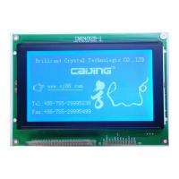 Buy cheap 240x128 COB lcd module(CM240128-11BLWA) from wholesalers