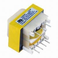 Buy cheap EI35 series class 2 pin transformer from wholesalers