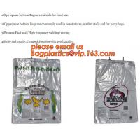 Buy cheap FDA Approved Plain Wicket Bags Bread Micro Perforated Plastic Bag,PE wicket block header bag,bakery bread bag bagease pa from wholesalers
