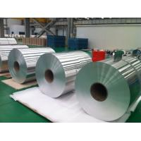 Small Roll or Jumbo Roll Household Aluminium Foil for Food Packaging Ho Temper