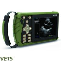 Buy cheap Laptop Veterinary Ultrasound Diagnostic System from wholesalers