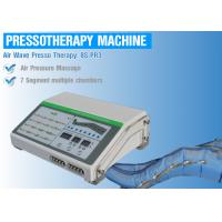 Buy cheap Pressotherapy Lymphatic Drainage Machine For Relieves Pain And Swelling from wholesalers