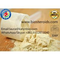 Buy cheap Sell Pharmaceutical Grade Plant Extract Glabridin Powder in Cosmetic Industry CAS:59870-68-7 from wholesalers