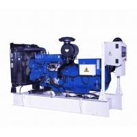 Buy cheap UK Perkins Open Diesel Generator Three Phase With Stamford Alternator from wholesalers