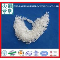 Buy cheap non-ferric Aluminium Sulphate 15.8%-17% min. for water treatment from wholesalers