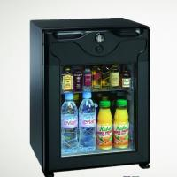 Buy cheap Environmental friendly hotel minibar, silent working mini fridge from wholesalers