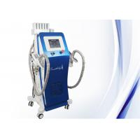 Buy cheap Vacuum RF Laser Lipo Equipment , Effective Body Slimming Device from wholesalers
