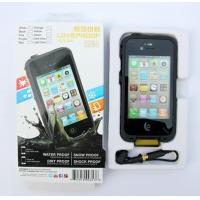 Buy cheap 2014 new waterproof case for cell phone China making from wholesalers