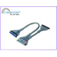 Buy cheap D-sub Cable Assemblies Low-loss Nitrogen gas-injected dielectric maximizes signal strength from wholesalers