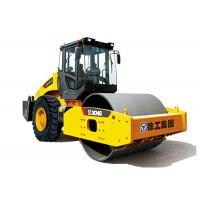 Buy cheap 18000 Kg Single Drum Tandem Road Roller Machine , Tandem Vibratory Roller from wholesalers