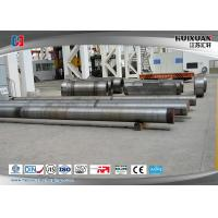 Buy cheap ASTM Standard Stainless Steel Forging , Forged Hydraulic Cylinder Piston Rod from wholesalers
