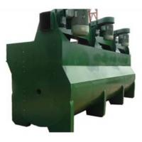Buy cheap 2012 hot sale Gold Floatation machine for hot filling production line from wholesalers
