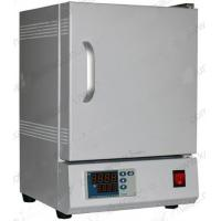 Buy cheap M1200 Mini muffle furnace from wholesalers
