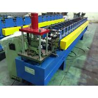 Buy cheap Large Span Automatically Ceiling Roll Forming Machine With Film System from wholesalers