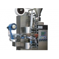 Buy cheap 50mm 220V 60Hz Coffee Sachet Filling Packing Equipment from wholesalers