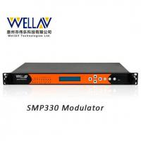 Buy cheap Edge QAM Modulator (SMP330) from wholesalers