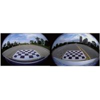 Buy cheap 24V 360 degree Bird View System for Bus and Truck , Around View Monitoring System product