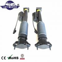 Buy cheap Mercedes W166 ML350 Amazon Hot Sale Rear Air Suspension Shock Absorber 1663200130 1663200930 from wholesalers
